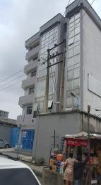 5 bedroom Office Space Commercial Property for sale Okesuna street,by jibowu Sutulere Lagos Ojuelegba Surulere Lagos
