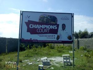 Residential Land Land for sale Kayetoro Eleko Ibeju-Lekki Lagos