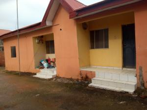 2 bedroom Mini flat Flat / Apartment for rent CBN Qtrs Lugbe Abuja