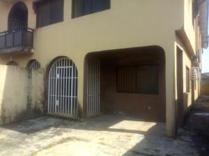 3 bedroom Semi Detached Duplex House for rent Puposola  Fagba Agege Lagos