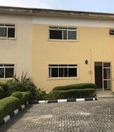 5 bedroom Detached Duplex House for rent romeo estate Jakande Lekki Lagos