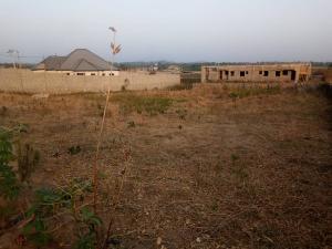 Residential Land Land for sale Plot 181 cadasral zone, tungamaje Gwagwalada Abuja