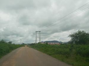 Serviced Residential Land Land for sale Port Harcourt Rivers