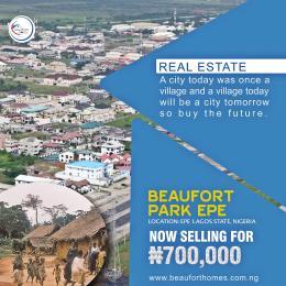 Mixed   Use Land Land for sale  Odo Egiri, Yewa road town Epe Epe Road Epe Lagos