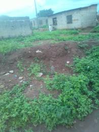 Land for sale Ekundayo Town Powerline. 8 Minutes Drive From Iyana Coker Ifo Ifo Ogun