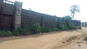 Residential Land Land for sale Adewunmi Estate Odongunyan Ikorodu Lagos