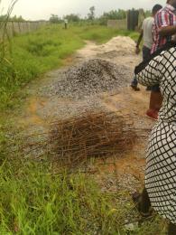 Land for sale PAN AFRICAN UNIVERSITY Eleko Ibeju-Lekki Lagos