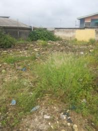 Residential Land Land for sale near maplewood estate Oko oba Agege Lagos