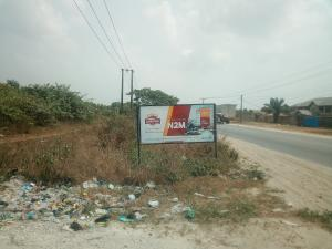 Residential Land Land for sale Close to Dangote Refinery Free Trade Zone Ibeju-Lekki Lagos