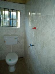 1 bedroom mini flat  Mini flat Flat / Apartment for rent Olaleye  Oko oba road Agege Lagos