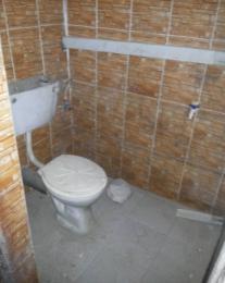 1 bedroom mini flat  Mini flat Flat / Apartment for rent Obawole area Ifako-ogba Ogba Lagos