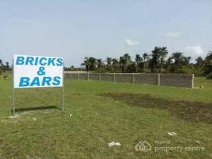 Land for sale Akodo-ise LaCampaigne Tropicana Ibeju-Lekki Lagos - 0