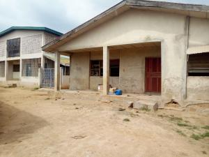 6 bedroom Detached Bungalow House for sale Johnson Awe Area,Oluyole Extension, Oluyole Estate Oluyole Estate Ibadan Oyo