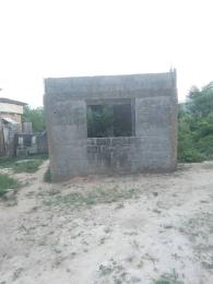 1 bedroom mini flat  Detached Bungalow House for sale Morekete off Bayeku Rd igbogbo Lagos Igbogbo Ikorodu Lagos