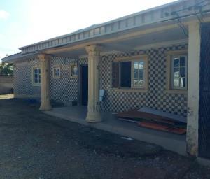3 bedroom House for sale alagbaka Akure Ondo