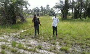 Land for sale Arapagi Road Eleranigbe Ibeju-Lekki Lagos