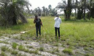 Land for sale ARAPAGI TOWN Eleranigbe Ibeju-Lekki Lagos