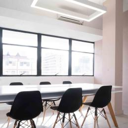 Meeting Room Co working space for rent 26 MOLONEY STREET, ONIKAN Onikan Lagos Island Lagos