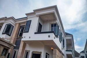 4 bedroom House for sale chevron Lekki Lagos