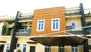 4 bedroom Flat / Apartment for sale Buene Vista Estate by 2nd Toll gate by Orchid hotel Road, Lekki Lagos Lekki Lagos - 0