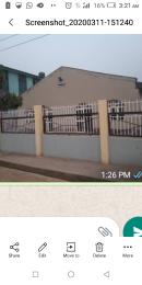 2 bedroom Detached Bungalow House for rent Ile epo Alhadji Egbeda  Egbeda Alimosho Lagos