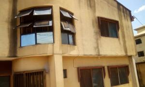 Church Commercial Property for sale Adura Gbemi close,Obawole Iju-Ishaga Agege Lagos
