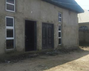 Church Commercial Property for sale Near Police post, Iyana-Era road, off Badagry Expressway  Ajangbadi Ojo Lagos