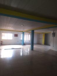 Church Commercial Property for rent Oregun road Oregun Ikeja Lagos