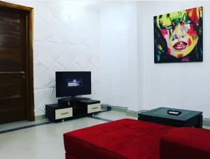 1 bedroom mini flat  Flat / Apartment for shortlet Opposite 4 Points Hotel ONIRU Victoria Island Lagos