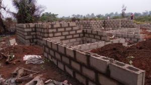 Land for sale City Garden Estate  Agbara Agbara-Igbesa Ogun