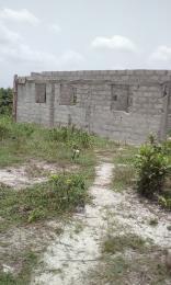 Land for sale Airport road Eleranigbe Ibeju-Lekki Lagos