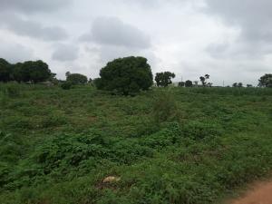 Residential Land Land for sale Behind wuye Wuye Abuja