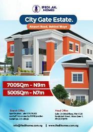 Residential Land Land for sale beside okocha house Wuye Abuja