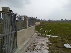 Residential Land Land for sale Mawejo LaCampaigne Tropicana Ibeju-Lekki Lagos