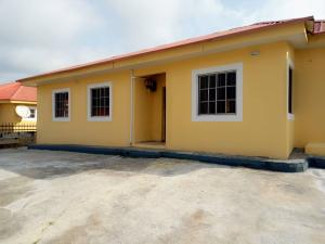 3 bedroom Flat / Apartment for sale sunshine garden estate, oba ile. Akure Ondo