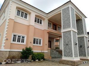 6 bedroom House for rent alagbaka Gra Akure Ondo
