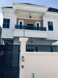 4 bedroom Semi Detached Duplex House for sale Chevron drive chevron Lekki Lagos