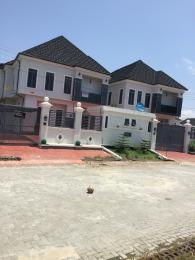 5 bedroom Detached Duplex House for sale peninsula  scheme  Lekki Phase 1 Lekki Lagos