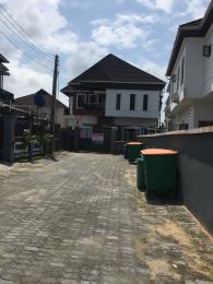 5 bedroom Detached Duplex House for rent CVE lekki Lekki Lagos