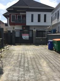 5 bedroom Detached Duplex House for rent CVE lekki Lekki Lagos