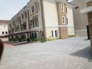 5 bedroom House for rent Abiola Court, Lekki Phase 2 Lekki Lagos