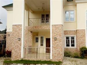 Detached Duplex House for sale Katampe Main Abuja