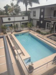 1 bedroom mini flat  Mini flat Flat / Apartment for rent Ikeja GRA Ikeja Lagos