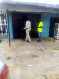 Commercial Property for rent Facing d busy main road  Ring Rd Ibadan Oyo