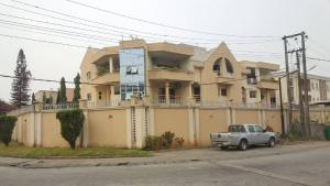 3 bedroom Flat / Apartment for rent ---- Parkview Estate Ikoyi Lagos - 0