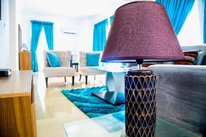 2 bedroom House for shortlet Km 35 lekki expressway Lakowe, Ibeju Lekki Lakowe Ajah Lagos