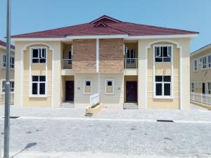 4 bedroom House for rent Apperton Place Estate Agungi Lekki Lagos