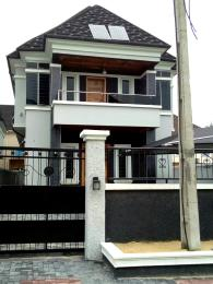 5 bedroom Detached Duplex House for sale environs of chevron Lekki Lagos
