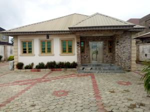 5 bedroom Detached Bungalow House for sale Ajinde road 2, off Ire Akari estate Akala Express Ibadan Oyo