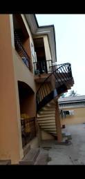 1 bedroom mini flat  Self Contain Flat / Apartment for rent Budland Ojodu Lagos